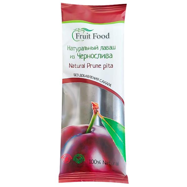 Fruit Pastille 50g Prunes