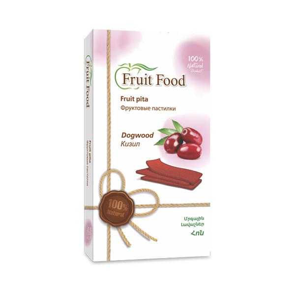 Fruit Pastille 90g Dogwood