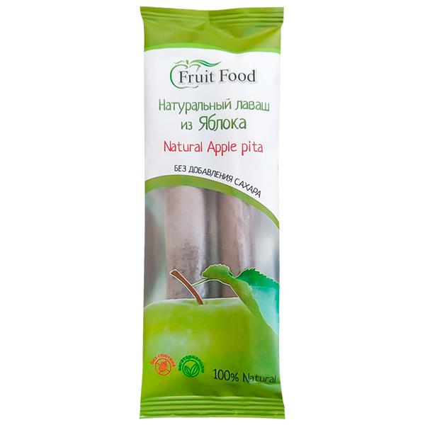 Fruit Pastille 50g Apple