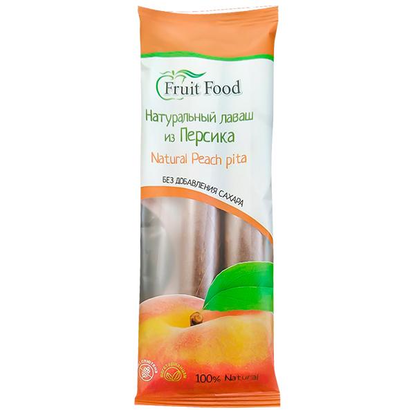 Fruit Pastille 50g Peach