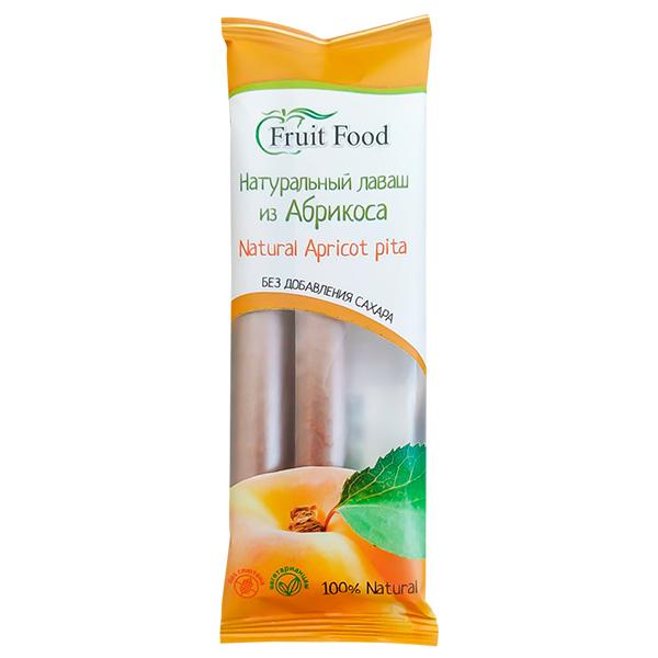 Fruit Pastille 50g Apricot