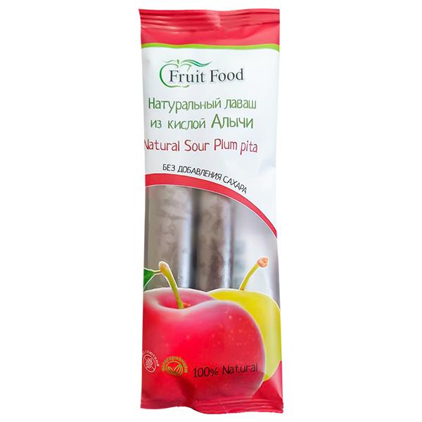 Fruit Pastille 50g Cherry plum