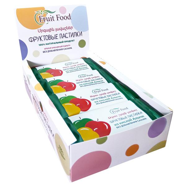 Fruit Pastille 30g Cherry plum
